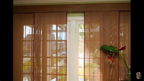 Patio Doors Toronto Patio Door Blinds In Toronto Window Coverings For Sliding Glass Doors