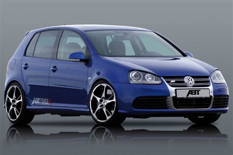 volkswagen golf truck abt volkswagen golf r32 car tuning