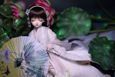 On Lovely by 1094 Best Bjds And Lovely Images On