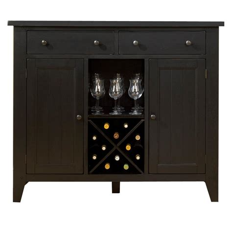 Hearthstone Cabinets by Liberty Furniture Hearthstone 482 Sr5074 Server