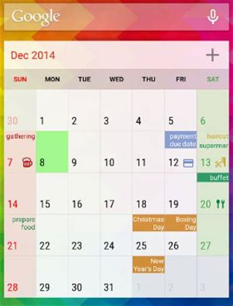 top 7 best calendar apps for android phone or tablet