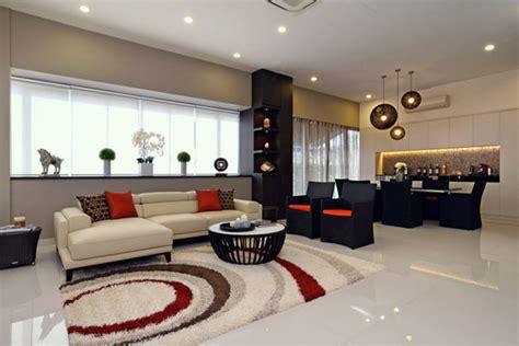 interiores de casas modernas simples e fotos decorando