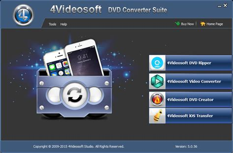 Converter Platinum Original For Windows 4videosoft dvd converter suite platinum