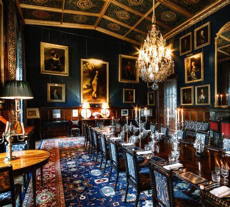 castle dining room one castle a day visit to eastnor castle vanadian avenue