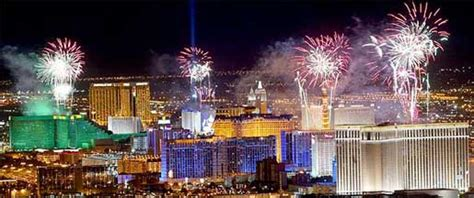 new year celebration in las vegas nv the best spots in las vegas to celebrate new year s