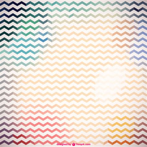 zig zag pattern free download zig zag retro colorful pattern vector free download