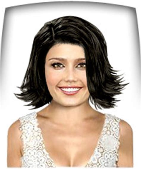 same haircut different color hair color thehairstylercom same haircut different color for medium length straight hair