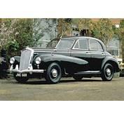 Wolseley 6/80  Classic Car Review Honest John