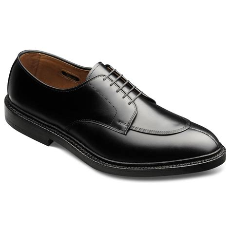 walton moc toe lace up oxford s dress shoes by allen