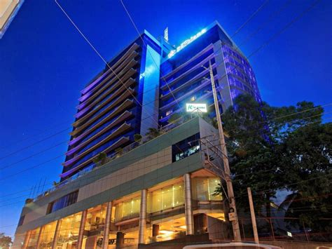 agoda international best price on cebu parklane international hotel in cebu