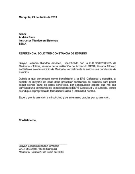 formato solicitud de carta formal formato carta formal de solicitud military bralicious co