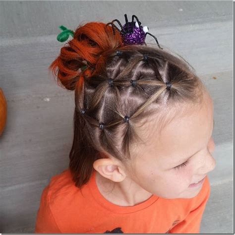 spider web hairstyle 50 hairstyles hair by lori