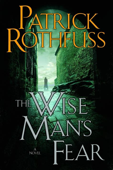 an aside patrick rothfuss the wise man s fear is done a dribble of ink