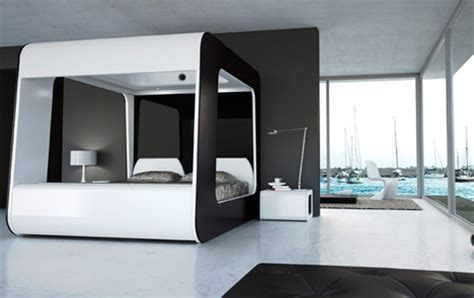 bed with built in tv futuristic bed with built in tv movie screen video games gadgets science