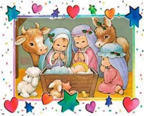 imagenes de navidad animadas para niños mi sala amarilla la historia de la navidad para ni 241 os