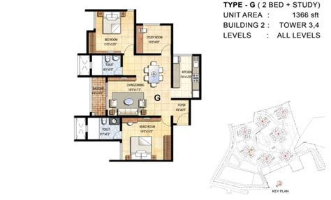 city floor plan prestige falcon city kanakapura road south bangalore