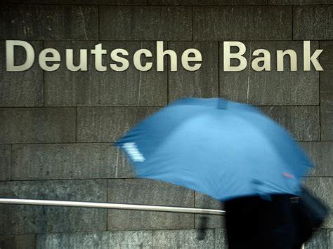 deutsche bank profit deutsche bank profits slide as trading revenue slumps and