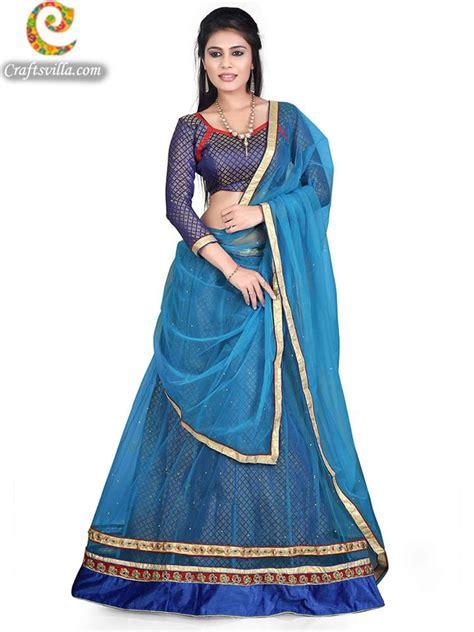 details about ghagra choli lacha choli lehanga langa skirts chodavaramnet beautiful latest 2015 lehanga choli dress