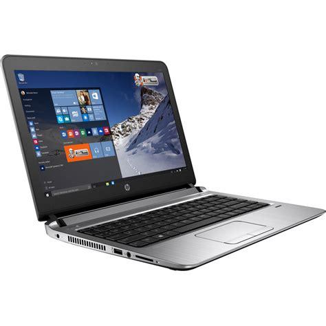 Hp Probook 430 G3 I7 hp probook 430 g3 intel i7 6500u 8gb 500gb 13 3