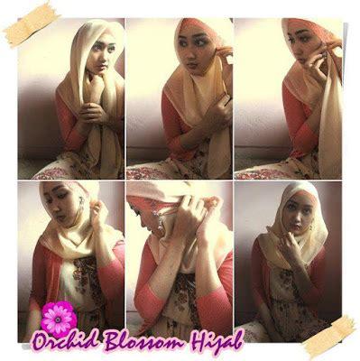 tutorial hijab jalan2 hijab tutorial