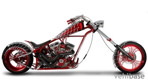 Motorcycle Attorney Orange County 5 by Orange County Choppers Black Widow I Will Always
