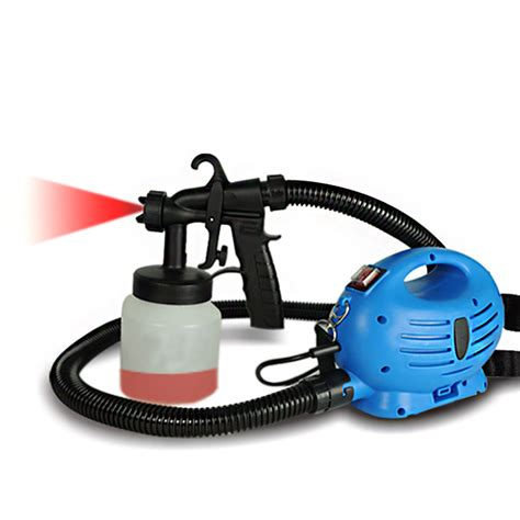 buy electric spray paint machine at best price in india on naaptol
