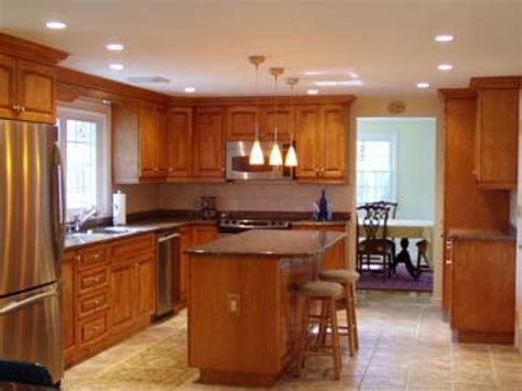 Kitchen Recessed Lighting Layout Can Light Spacing What Size Recessed Lights For Kitchen