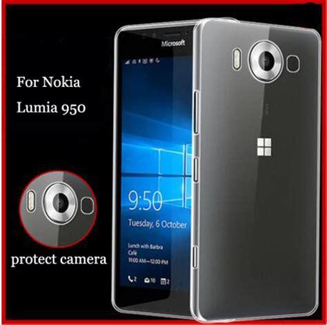 New Silikon Ultrathin Soft Cover Nokia 230 ultra thin soft tpu for nokia lumia 950 microsoft 950 back soft silicon cover for