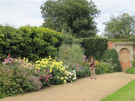 imagenes de jardines ingleses belton house viaje a visitar jardines ingleses