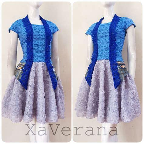 Kebaya Set Prada 03 7636 best i batik images on kebaya batik dress and batik fashion