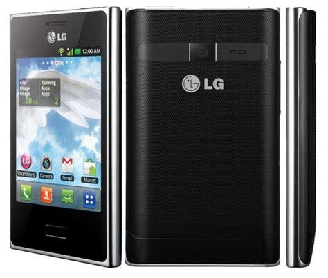 Soft Lg L3 E400 1 reset the lg optimus l3 e400 to factory soft resets