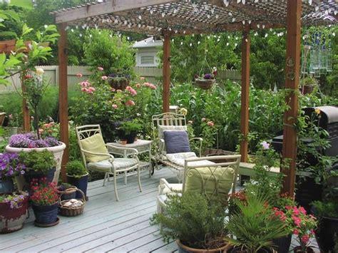 Transformez votre espace vert en jardin déco