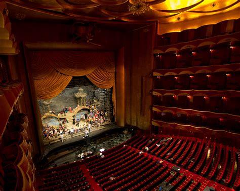 met opera season analysis part    expect