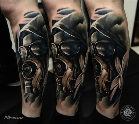 gas mask tattoo 160 best images about gas mask on gas masks