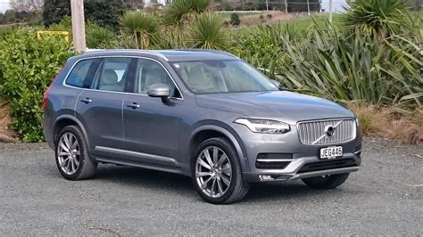 volvo xc  car review aa  zealand