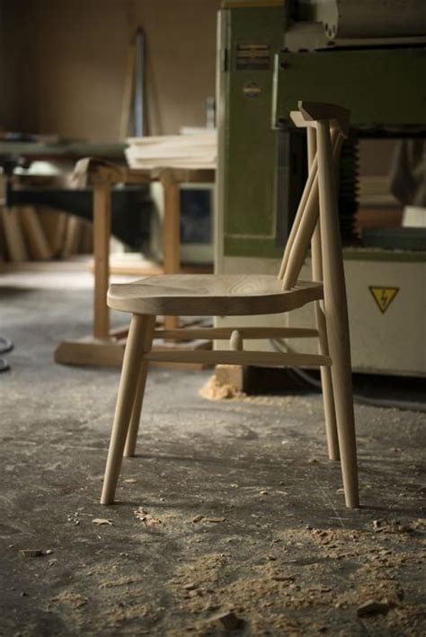 Traditional Japanese Chair by World Class Hinoki Cypress Furniture From The 100 Year Forest Stouchi Finder