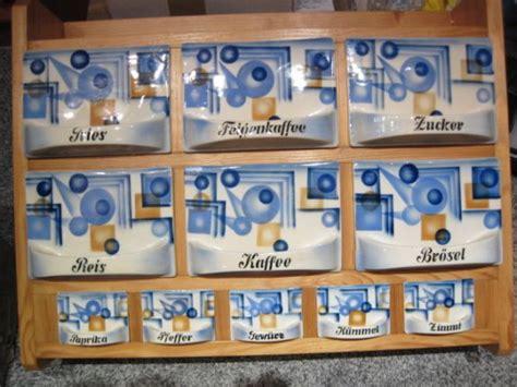 etagere keramik bild 1 bihl gew 220 rzkasten etagere sch 220 tten