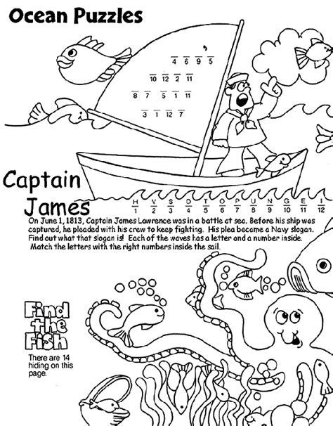 crayola coloring pages christmas crossword ocean puzzles crayola com au