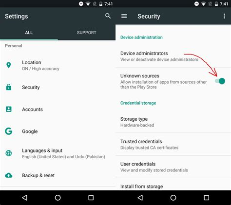 how to install apk files on android how to install the stremio apk on android step by step guide the stremio