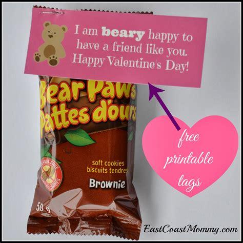 valentines day be like east coast beary friend