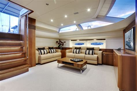 Yacht Interior Design Ideas Sailing Boat Interior Design Rans