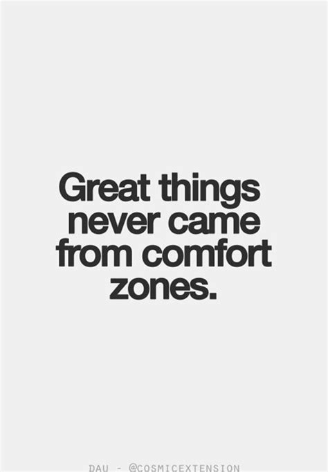 quotes about comfort zone quotesgram leave your comfort zone quotes quotesgram