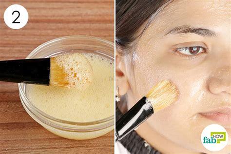 Get Your Best Faceliterally by 12 Best Diy Masks For Skin