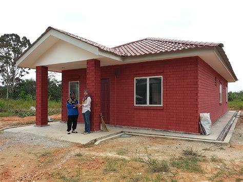 Alarm Rumah Malaysia rumah mesra rakyat