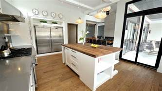 la armoires de cuisine contemporaine ateliers jacob