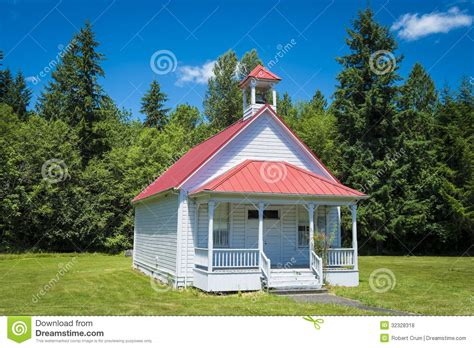 old school house music downloads old one room country school house royalty free stock photos image 32328318