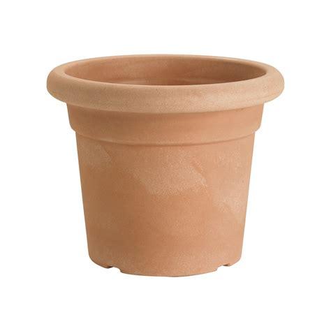 nicoli vasi vaso classico terracotta plastica kronos nicoli