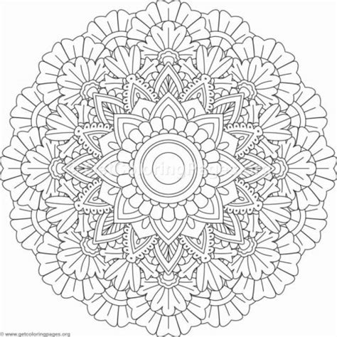mandala coloring book evil getcoloringpages org free coloring pages to