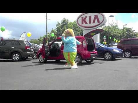 Kiefer Kia Eugene Oregon by The Kiefer Kia Hamstar In Eugene Oregon