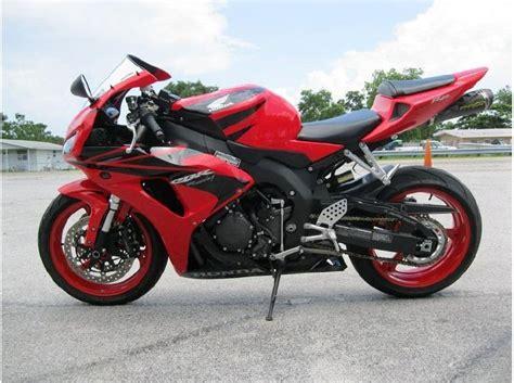 Honda Cbr1000rr For Sale by 2007 Honda Cbr1000rr For Sale On 2040 Motos